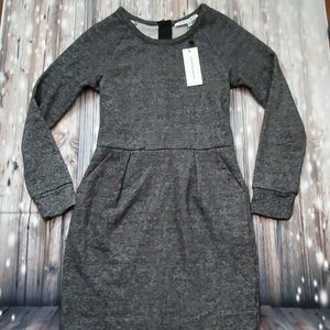 Collective Concepts Light Sweater Dress Small